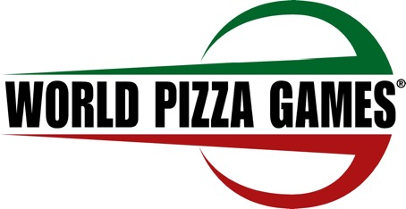 World Pizza Games Logo